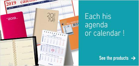 Diaries en calendars