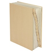 Sorting folder kraft Extendos alphabetical 24 partitions brown