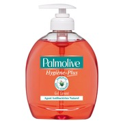 Pouss Mousse Palmolive 300 ml handzeep hygiëne plus