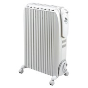Ölradiator 2000 W Dragon Delonghi