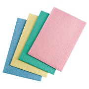 Niconet, pack of 25 dish cloths