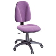 Chair Twisty purple