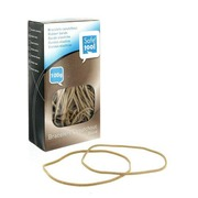 Bag 100 g rubber elastics Safetool 120 mm
