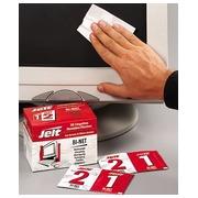 Boîte 25 lingettes Jelt E-Net pour écrans