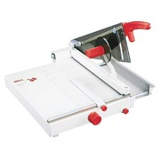 Professional cutting table A4 1038 Ideal - capacity 50 sheets