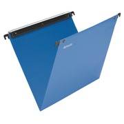 Suspension files for drawers 33 cm polypropylene, normal bottom