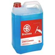 Window cleaner, Bruneau, 5 litres can