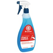 Ruitenreiniger Bruneau - spray van 750 ml