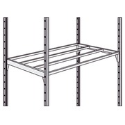 Set of 2 shelves Industripro 100 x 60 cm