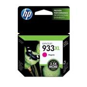 Tintenpatrone HP 933XL cyan
