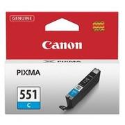 Cartouche Canon CLI-551 cyan