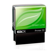 P30 GREEN LINE