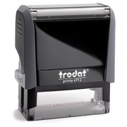 TRODAT Printy 4912 - multi color