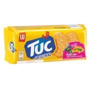 Tuc Original - pack of 100 g