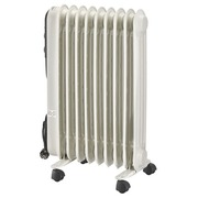 Radiator oil bath 1500 W standard