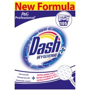 Dash Professional Hygiene poudre - box of 105 doses