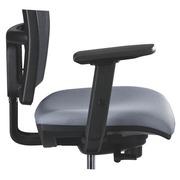 Paar 3D-armleuningen voor stoel Bruneau Activ'