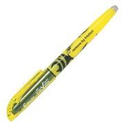 Surligneur Pilot FriXion Light effaçable jaune