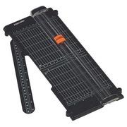 Paper cutter SureCut Titanium Fiskars A4 capacity 7 sheets