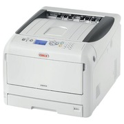 OKI C823n - printer - kleur - LED