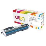 Toner Armor Owa compatible HP 126A-CE311A cyan pour imprimante laser