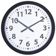 Large wall clock 60 cm - Quartz