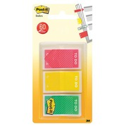 Marque-pages to do Post-it large - Distributeur de 60 feuilles