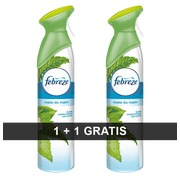 Deodorizer Febreze perfume morning dew 300 ml - 1 + 1 free