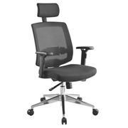 Chair Izy - black