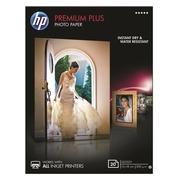 HP Premium Plus Photo Paper - Fotopapier - 20 Blatt - 130 x 180 mm - 300 g/m²