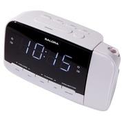 Salora CR618P - clock radio