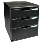 MODULO A4 3 drawers