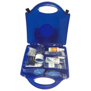 Trousse de secours 'catering/food'