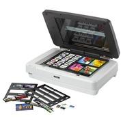 Epson Expression 12000XL Pro - flatbed scanner - bureaumodel - USB 2.0