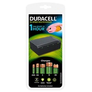 Universal charger Duracell for batteries AA/AAA/C/D/9v