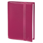 Diary Quo Vadis Time & Life Pocket week planner - year 2020 - 10 x 15 cm