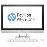 HP Pavilion 27-r001nb - alles-in-één - Core i7 7700T 2.9 GHz - 12 GB - 1.128 TB - LED 27