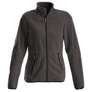 Printer Speedway lady fleece jacket Grijs XS