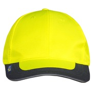 9013 SAFETY CAP HV Jaune