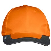 9013 SAFETY CAP HV Orange
