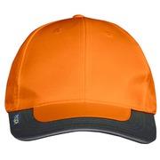 9013 SAFETY CAP HV Oranje