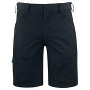 2522 Service Shorts Zwart C44