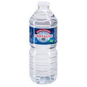 Water Cristaline fles 50 cl - pak van 24