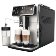 Saeco Xelsis SM7581 - machine à café automatique avec buse vapeur