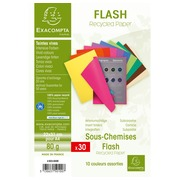 30er Packung FLASH 80 100% Recycling 22x31cm.