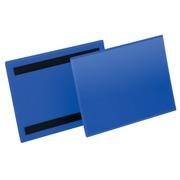 Durable pochette ft A5, magnetique, paquet de 50 pièces