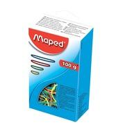 Maped élastiques boîte de 100 g