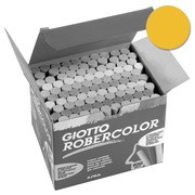 Giotto craie Robercolor orange