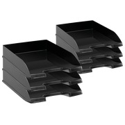 Bruneau Letter Trays Buy 3, Get 3