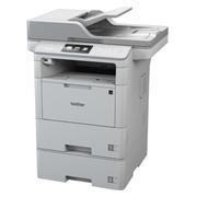 Brother MFC-L6800DWT - imprimante multifonctions (Noir et blanc)
